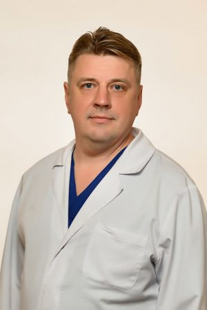 Агеенко Александр Михайлович