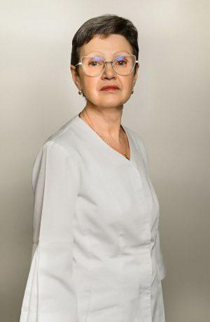 Денисова Людмила Анатольевна
