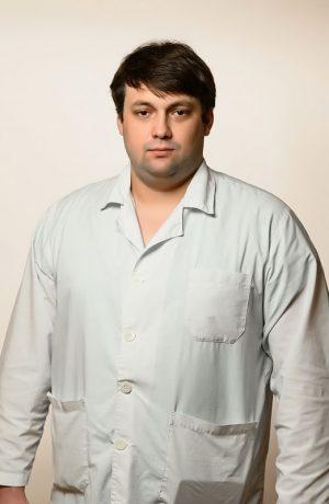 Дубинин Евгений Валерьевич