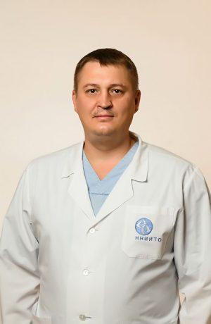 Ефименко Максим Владимирович