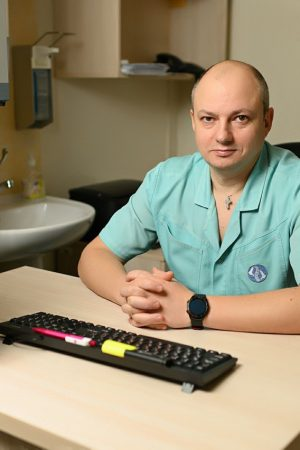 Евгений Александрович Куляев