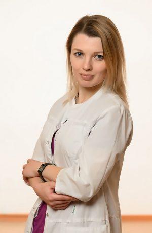 Филатова Светлана Вячеславовна