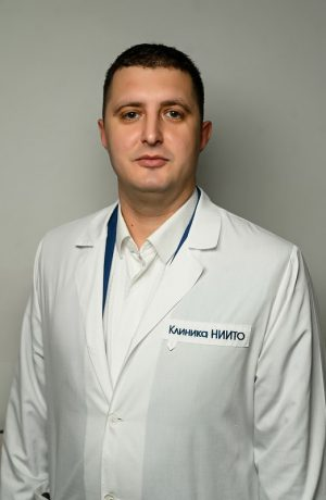 Харченко Алексей Валерьевич