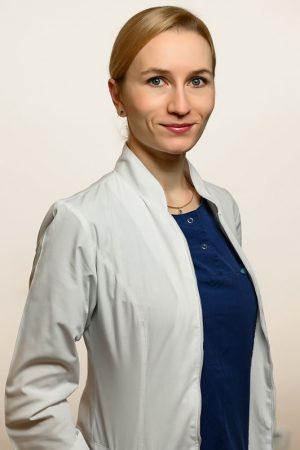 Иванова Анастасия Александровна