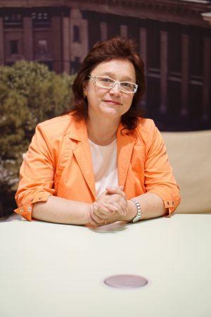 Кирилова ИА