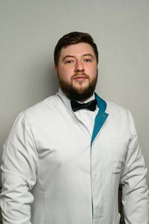 Копылов Иван Сергеевич