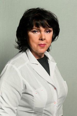 Лебедева Майя Николаевна