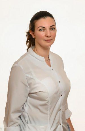 Мальцева Ася Евгеньевна