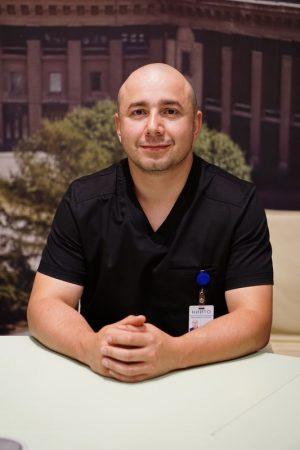 Мамуладзе Тариэл Зурабович