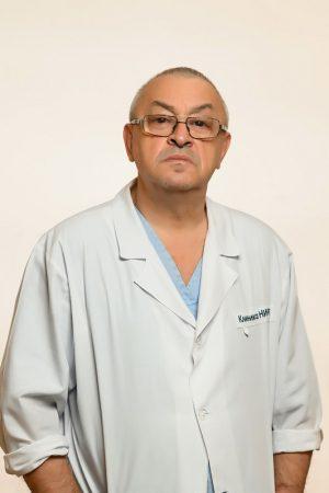 Михайловский Михаил Витальевич