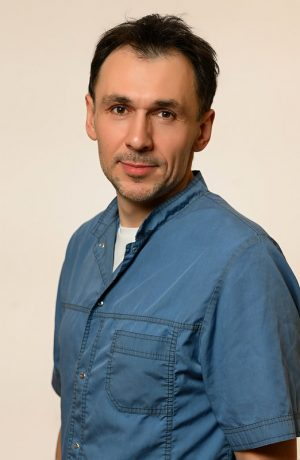 Петренко Павел Павлович