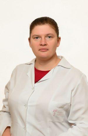 Плотникова Наталья Николаевна