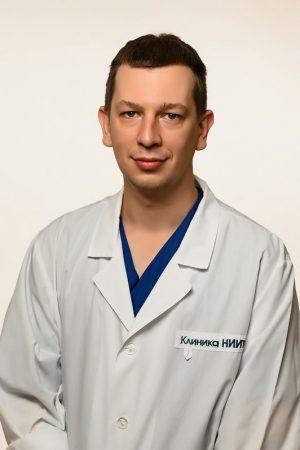 Пронских Александр Андреевич